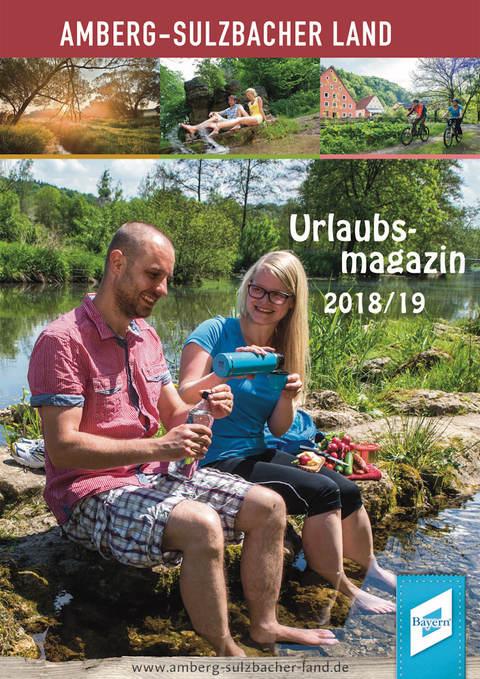 bb3fcd377c64d5 Urlaub in Amberg-Sulzbacher Land - Katalog Bayerischer Jura ...