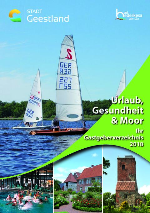 Katalog Bad Bederkesa am See / Geestland