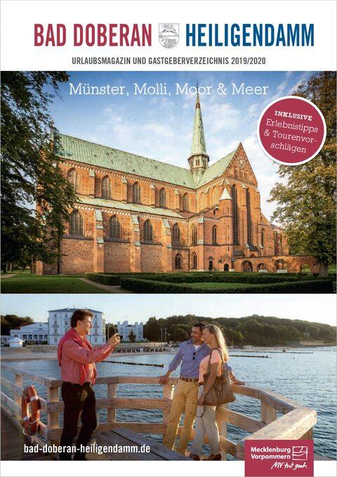 Urlaub An Der Ostsee Urlaubskataloge Kostenlos Bestellen
