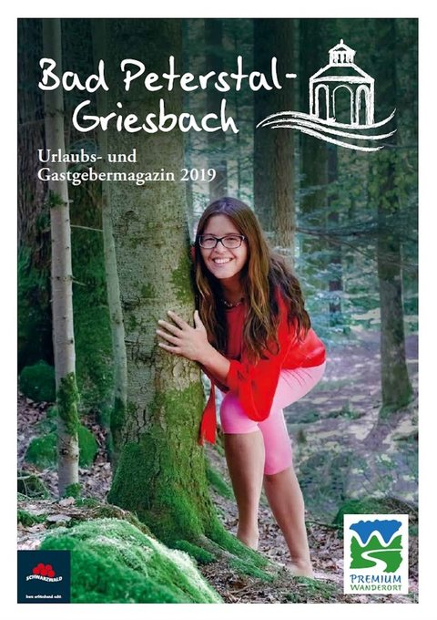 Katalog: Bad Peterstal-Griesbach