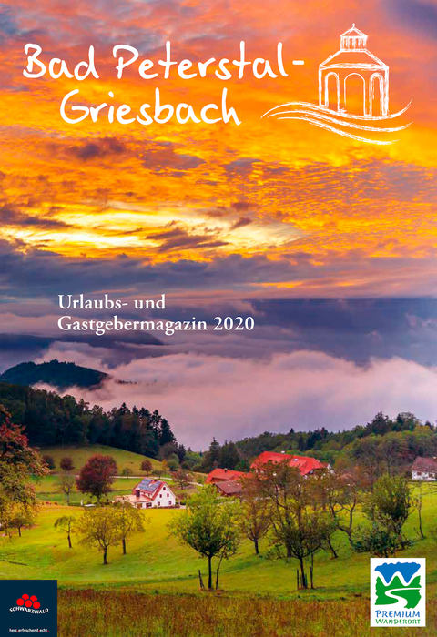 Katalog Bad Peterstal-Griesbach