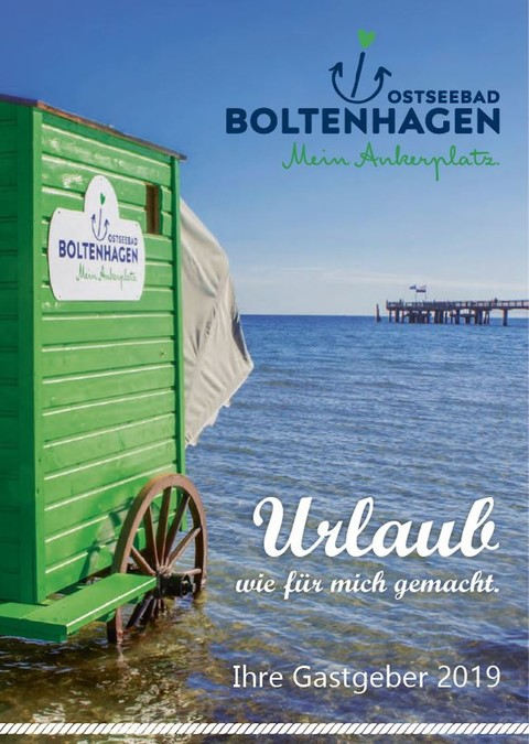 9f71b74f837cce Urlaub in Boltenhagen - Katalog Ostsee - Urlaubskataloge kostenlos ...