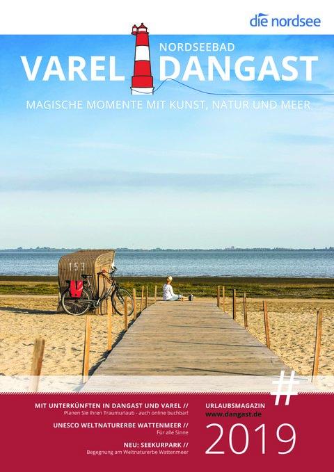746553f455ee20 Urlaub in Dangast - Katalog Nordsee - Urlaubskataloge kostenlos ...