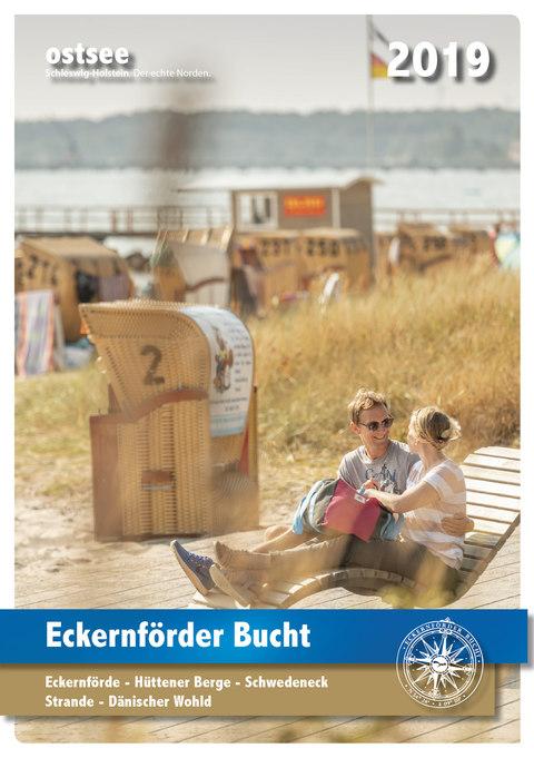 2452b717c0971b Urlaub in Eckernförder Bucht - Katalog Ostsee - Urlaubskataloge ...